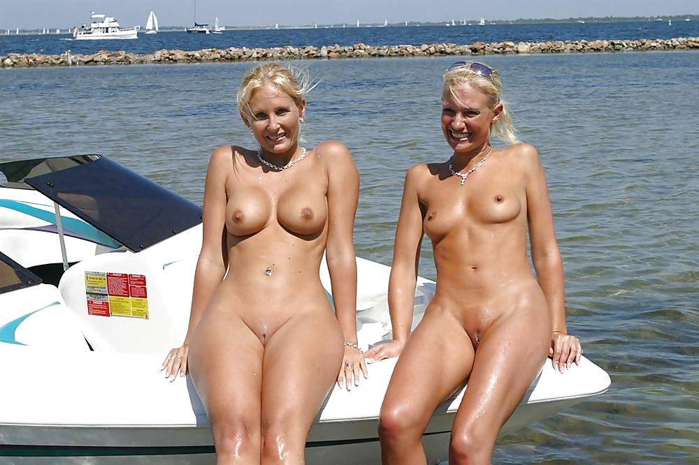Opinion you Nude girls in canoes pics with you