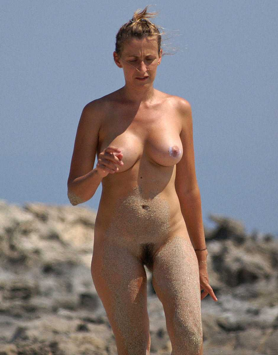 Mature swedish nude beach urbanization any