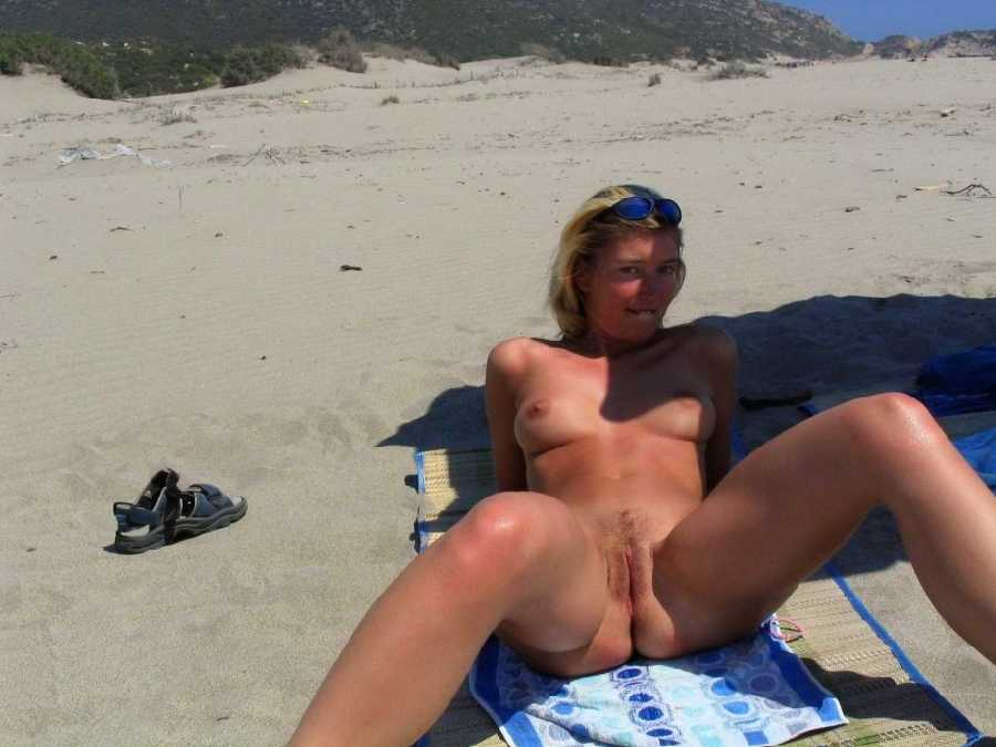 Remarkable, the Beach tunise nude